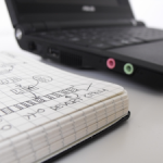 Manage data electronically