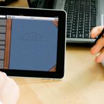 irisnote iPad app