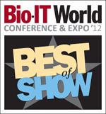bio-it best of show
